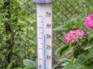 温熱環境測定